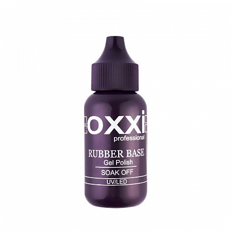 База каучуковая OXXI Rubber 30мл